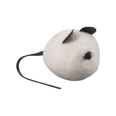 Eco-tastic Essentials: Wooley Bully Mousey