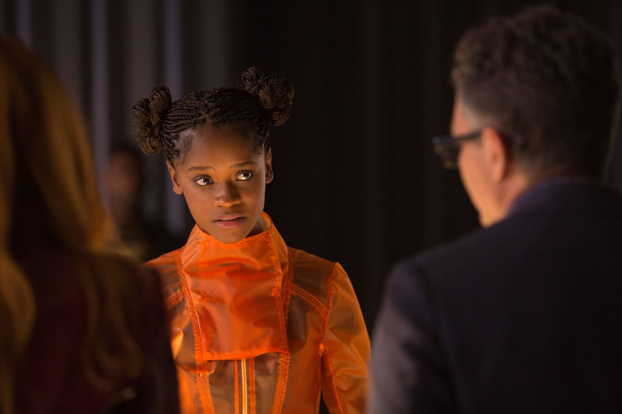 Who Does Letitia Wright Play In Ready Player One Popsugar