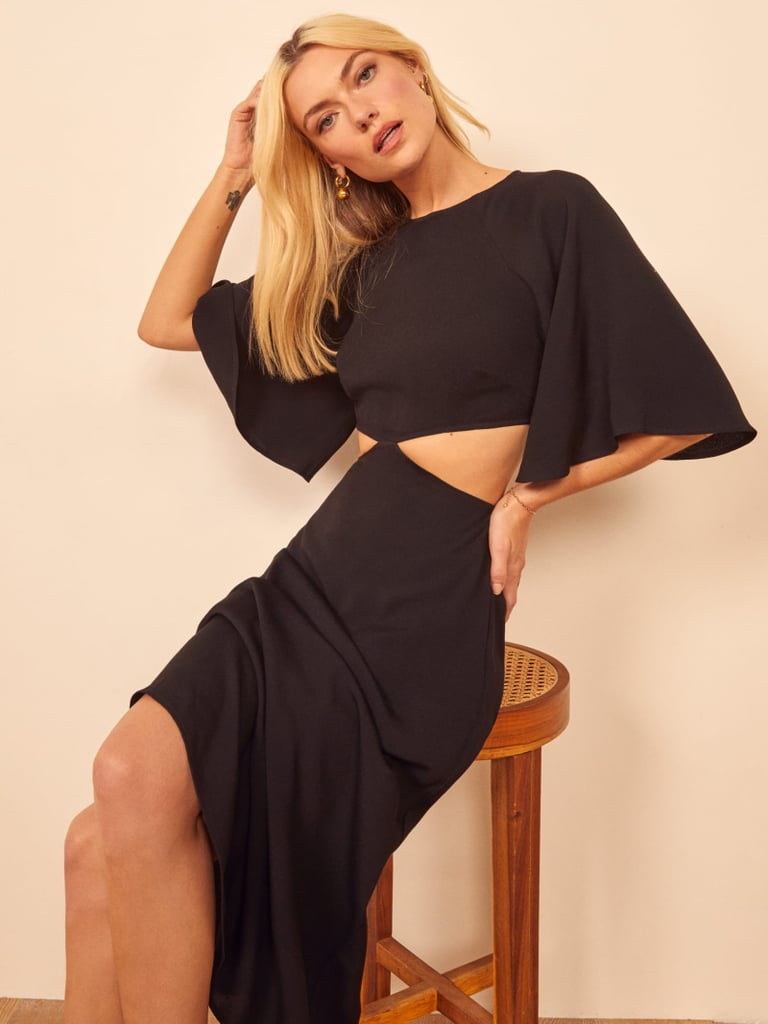 Reformation Benny Dress
