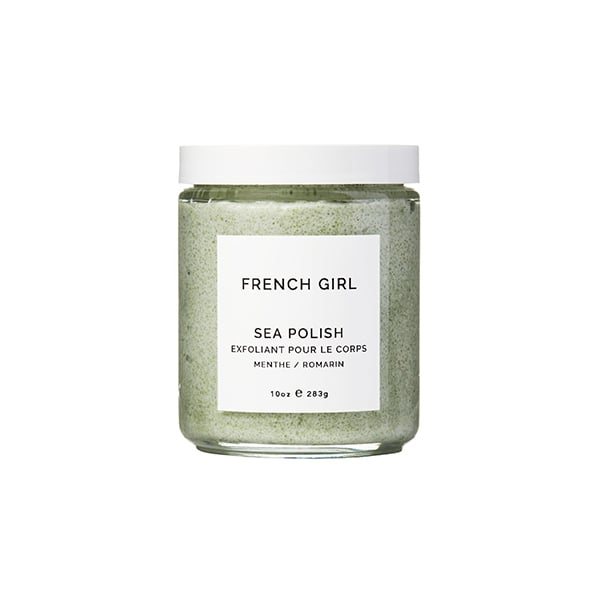 French Girl Sea Polish, $56
