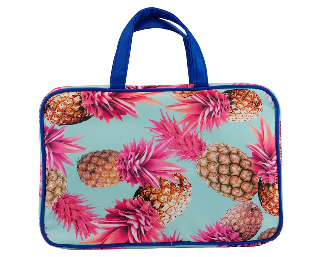 Allegro Contents Island Weekender Cosmetic Bag