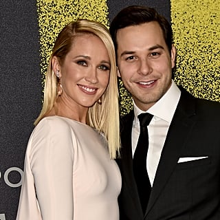 Anna Camp and Skylar Astin Break Up