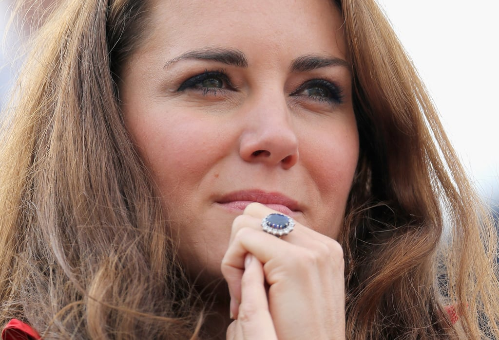 Jewels Kate Middleton Borrows From the Queen