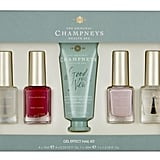 Champneys Gel Effect Nail Kit (£16)