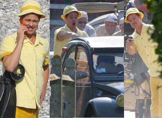 24/09/08 Brad Pitt