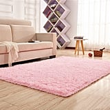 Noahas Supersoft Modern Area Rug