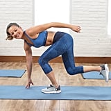 10-Minute Booty Workout For the Muscles You Forget to Work