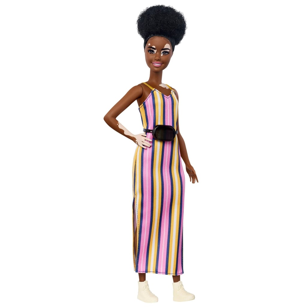 Barbie Fashionistas Doll With Vitiligo