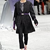 Chanel Fall 2012 Runway