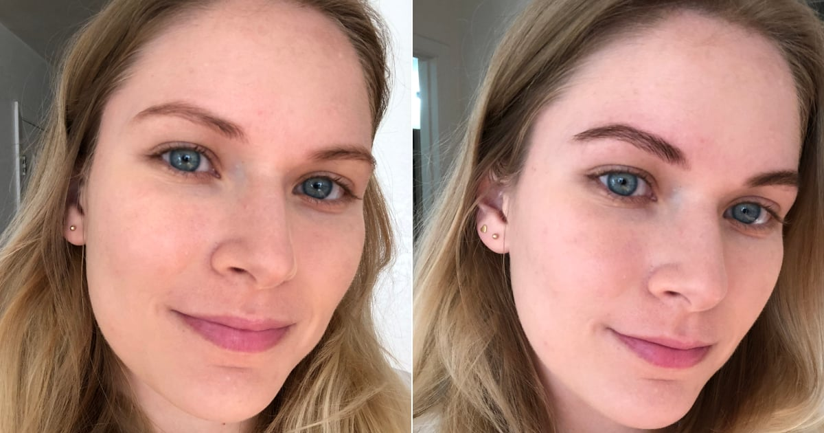 A Step-by-Step Guide on How I Tint My Eyebrows With This $26 Kit From Amazon