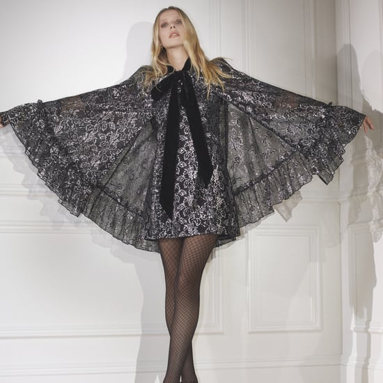 The Vampire's Wife and H&M Launch a Witchy Dress Collection