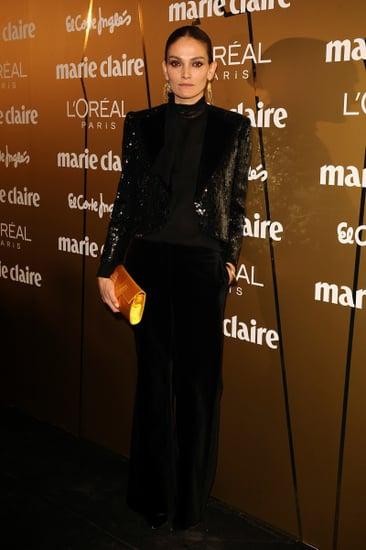 Marie Claire Prix De La Mode 2008 Awards