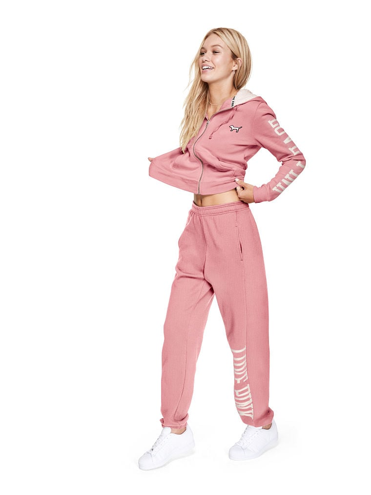 ad83d54276 Pink Campus Pant and Hoodie | Victoria's Secret Sweatsuits ...