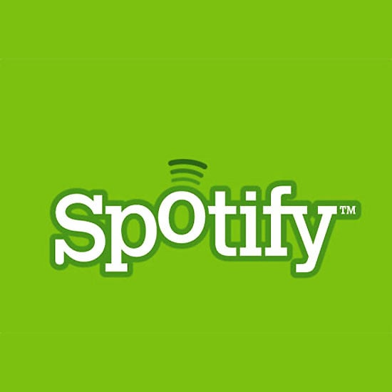 Spotify (Free, $5, and $10)