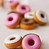 Mini Donut Eraser Set