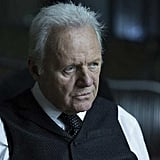 Probably Not: Anthony Hopkins as Ford