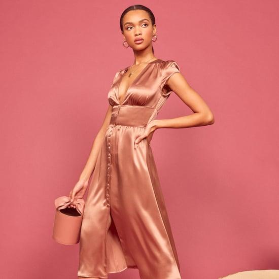 Best Silk Dresses
