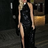 Rita Ora at an Afterparty