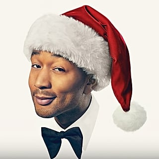 John Legend's A Legendary Christmas Album Songs