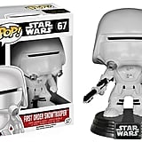 Pop! Episode 7 - First Order Snowtrooper ($9)