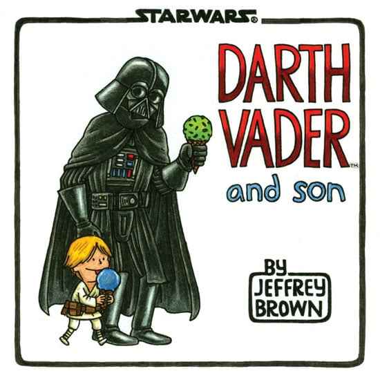 Darth Vader and Son ($15)