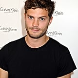 """Jamie Dornan Penis popsicles, coming right up. When we found out Jamie Dornan would play Christian Grey in the forthcoming Fifty Shades of Grey movie, our minds immediately wandered to all the sex scenes the hunky actor would carry out. Just  imagine him reciting all those steamy lines out loud (not to mention simulating the actual acts). To take the words from Anastasia herself, """"Holy cow!"""""""
