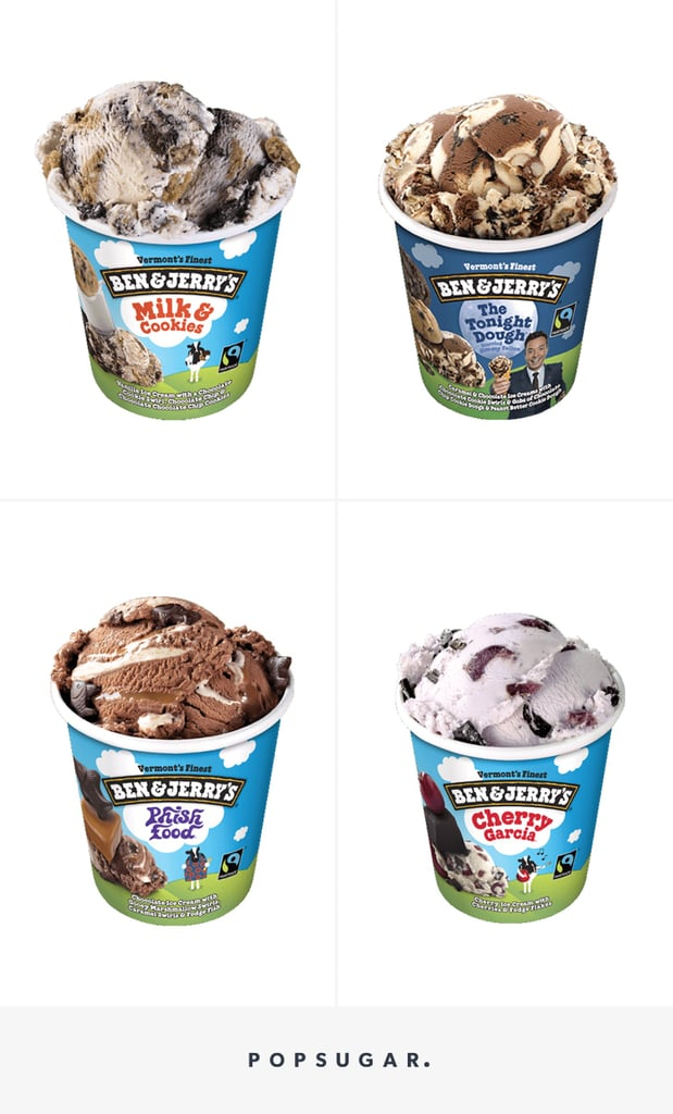 The Definitive Ranking of Ben & Jerry's Flavors