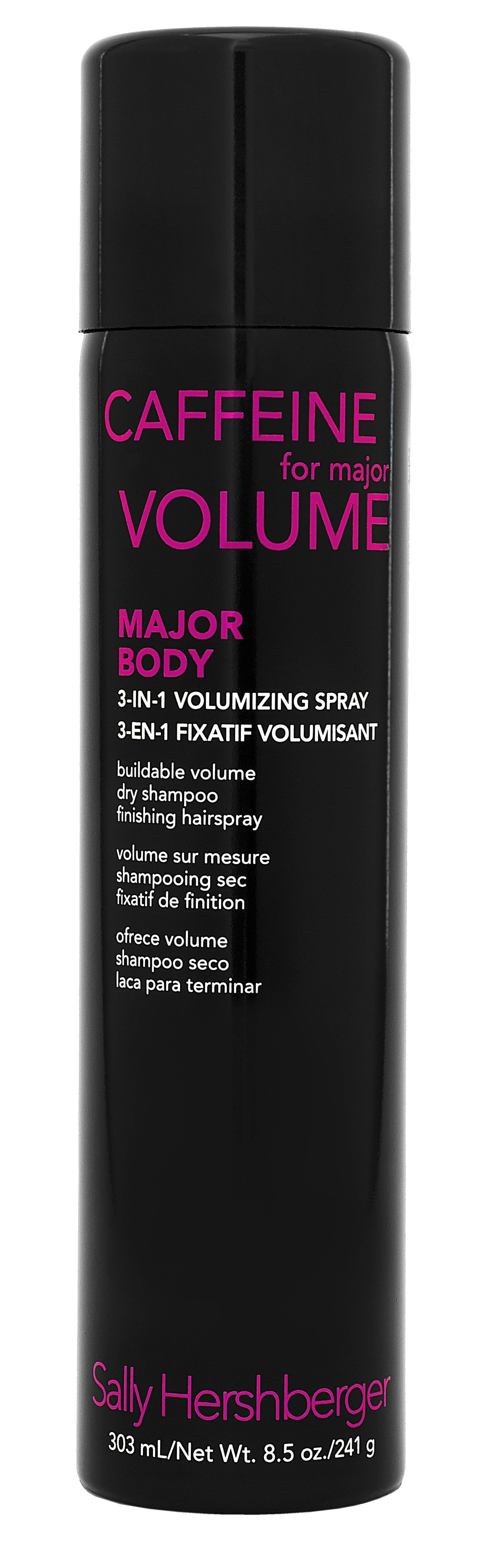 Sally Hershberger Major Body 3-in-1 Volumizing Spray
