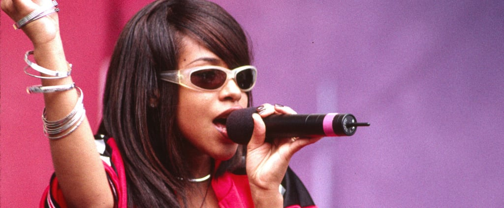 Facts About Aaliyah