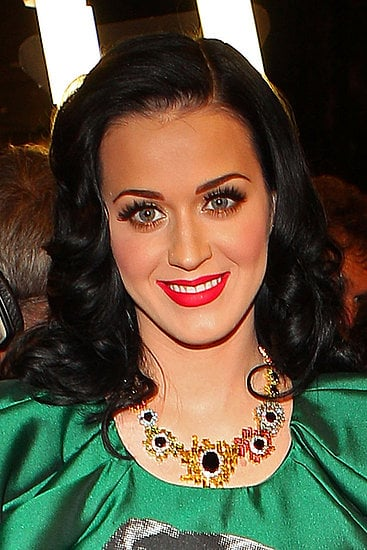 2011: Katy Perry