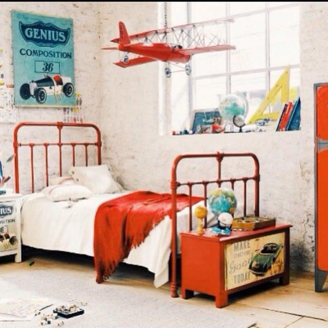 Cool Room Designs For Kids: Cool Kids' Room Ideas