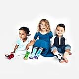Pal Socks Sunny Sidekicks Mismatched Sock Set Gift Box