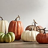 Faux Pumpkins