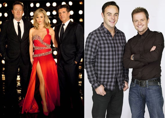 Photos from Britain's Got Talent 2010