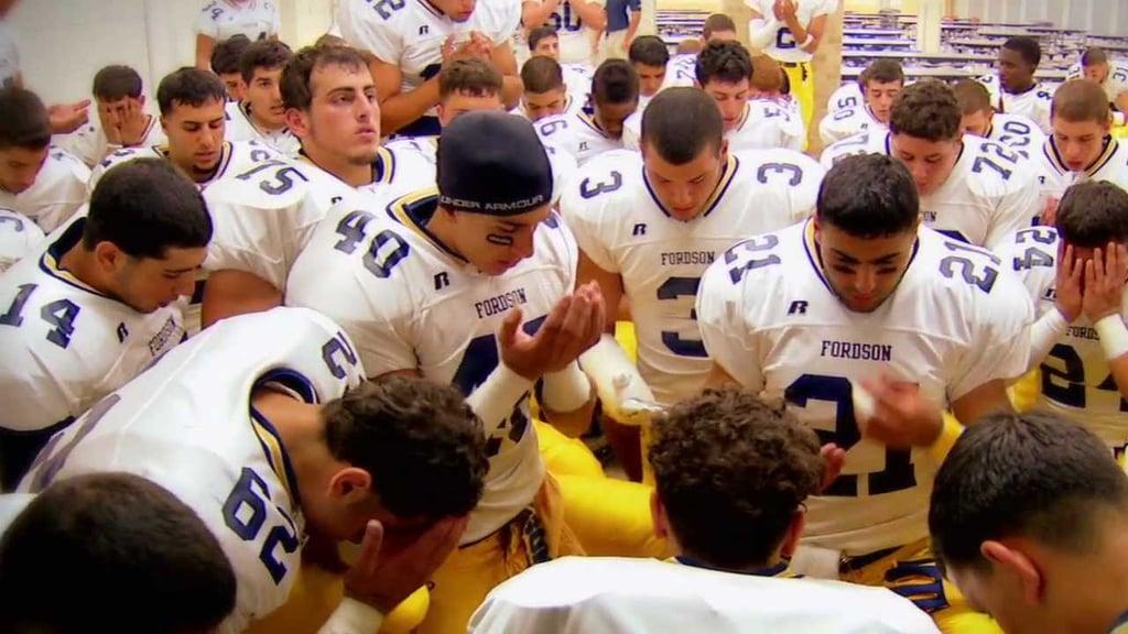Fordson: Faith, Fasting, Football