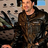 Photos of Patrick Dempsey