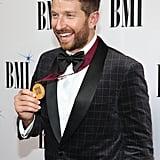 Sexy Brett Eldredge Pictures