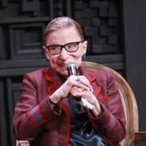 The Fitness Mantra You Can Borrow From the Notorious RBG