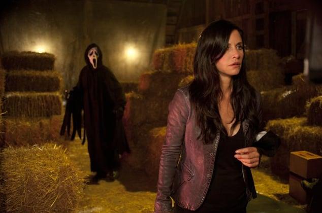 Scream 4 Official Teaser Trailer 2010-10-19 08:13:41