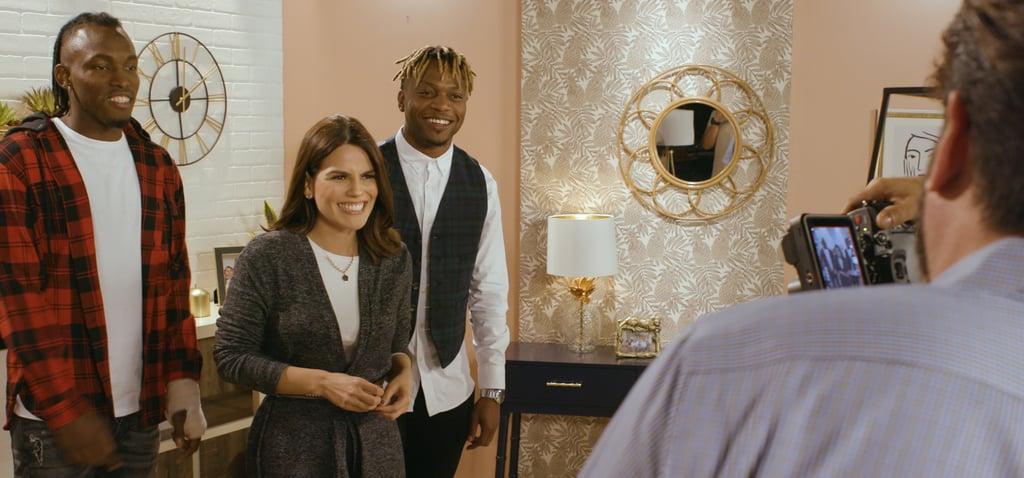 Karina Banda's New Challenge Is Hosting Juntos We Shine