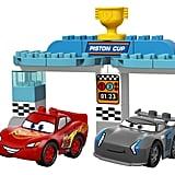 Lego Duplo Piston Cup Race