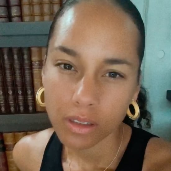 "Alicia Keys Sings ""Happy Birthday"" to Late Breonna Taylor"