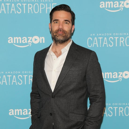 Rob Delaney's Two-Year-Old Son Dies