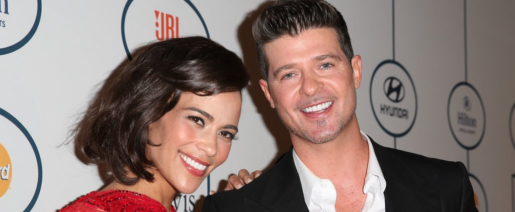 Robin Thicke Investigated For Child Abuse