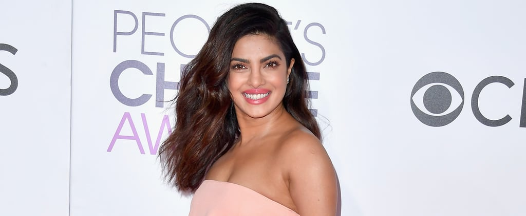 Priyanka Chopra Twirls on the Red Carpet After Recovering From a Scary Accident