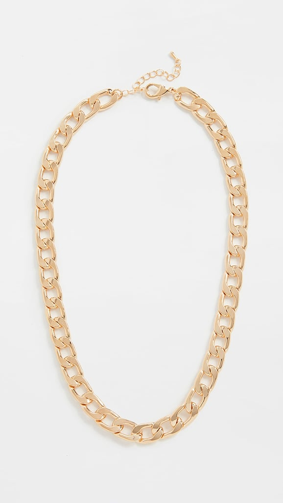 Theia Jewelry Harper Short Necklace