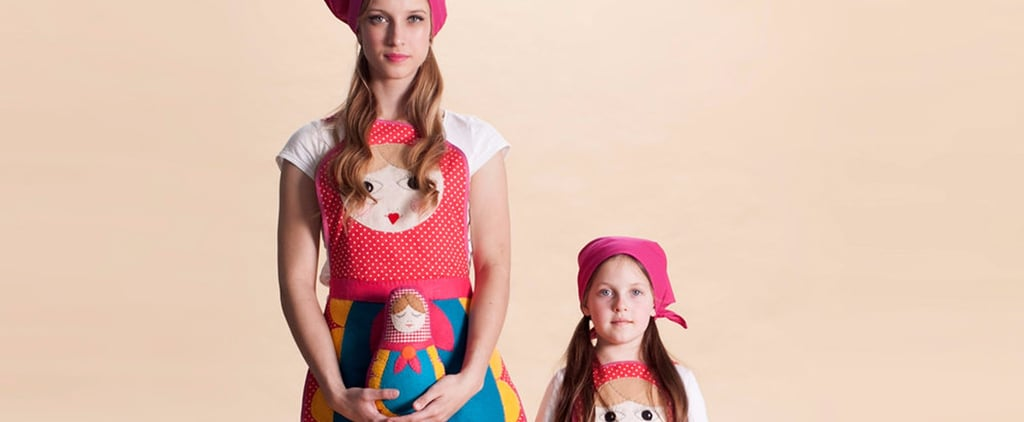 The Cutest Mommy-and-Me Costumes This Halloween