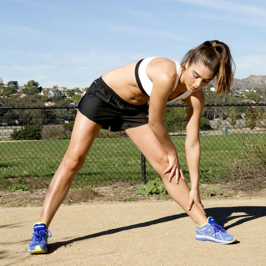 Yoga Sequence For Hamstrings