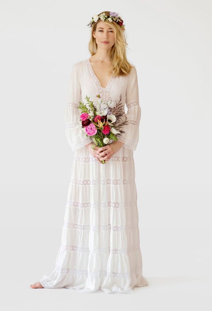 Stone Fox Bride the Caitlin Dress