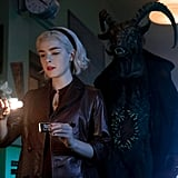 Gemini (May 21-June 21): The Chilling Adventures of Sabrina